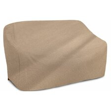 English Garden Outdoor Sofa Cover