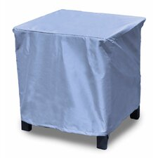 All-Seasons Square Outdoor Side Table/Ottoman Cover