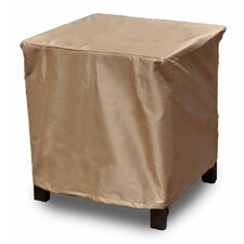 Chelsea Square Outdoor Side Table/Ottoman Cover