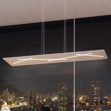 Tureis LED Linear Chandelier