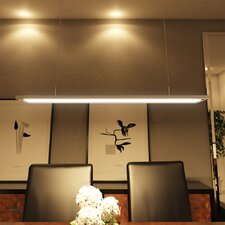 Atria LED Linear Chandelier