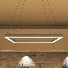 Atria LED Square Chandelier