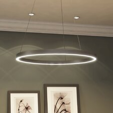 Tania LED Orbicular Chandelier