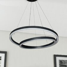 Tania Duo LED Chandelier