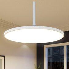 Salm LED Disc Chandelier
