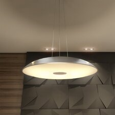 Alcyone LED Halo Chandelier