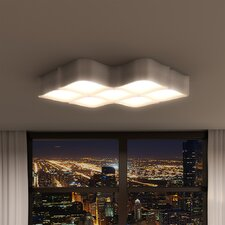 Asellus LED  Hourglass Recessed Mount