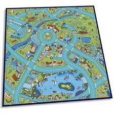 Spielteppich Play Village