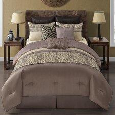 Mali 9 Piece Comforter Set