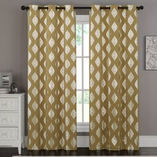 Sorrento Curtain Panel (Set of 2)