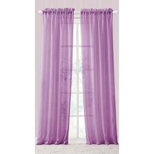 Colette Curtain Panel (Set of 2)