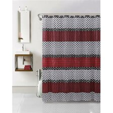 Tori 3 Piece Shower Curtain Set