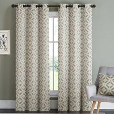 Dalton Curtain Panel (Set of 2)