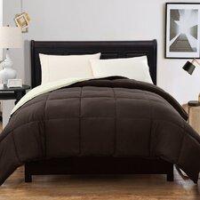 Caribbean Joe Reversible Twin XL Down Alternative Comforter