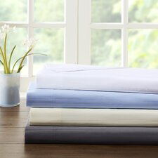 500 Thread Count Dobby Stripe Sheet Set