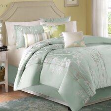Athena 7 Piece Comforter Set