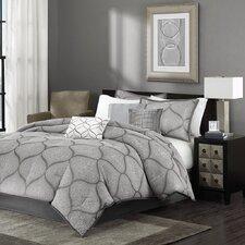 Amara 7 Piece Comforter Set