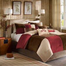 Jackson Blocks Comforter Set