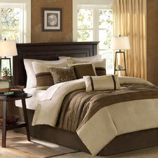 Palmer 7 Piece Comforter Set