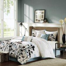 Matilda 7 Piece Comforter Set