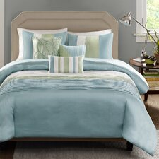 Carter 7 Piece Comforter Set