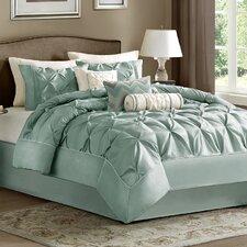 Laurel 7 Piece Comforter Set