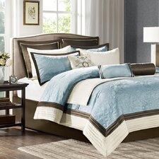 Juliana 9 Piece Comforter Set