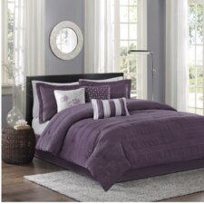 Hampton Comforter Set