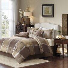 Westdale 7 Piece Comforter Set