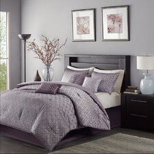 Biloxi 7 Piece Comforter Set