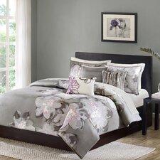 Serena 7 Piece Comforter Set