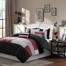 Canyon 7 Piece Comforter Set