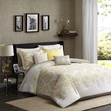 Libreto 7 Piece Comforter Set