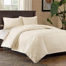 Callie 3 Piece Coverlet Set