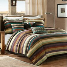 Yosemite 6 Piece Coverlet Set