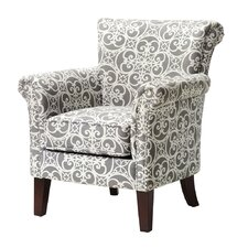 Brooke Club Chair