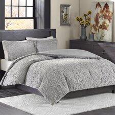Bismarck Ultra Plush Comforter Set