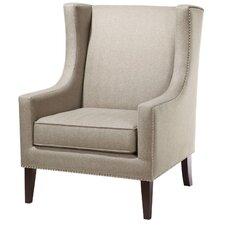 Barton Wing Arm Chair