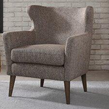 Concetta Concave Club Chair
