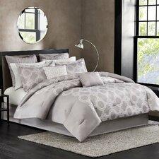 Wendover 8 Piece Comforter Set