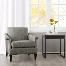 Lance Bent Arm Chair