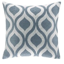 Verona Chenille Square Throw Pillow