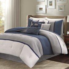 Palisades 7 Piece Comforter Set