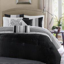 Amherst 7 Piece Comforter Set