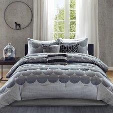 Rocklin 7 Piece Comforter Set