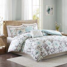 Makena 7 Piece Comforter Set