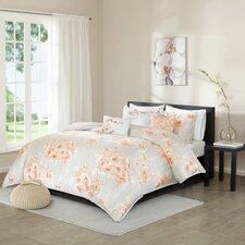 Cecelia 7 Piece Comforter Set