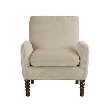 Clara Split Arm Club Chair