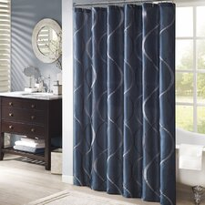 Serendipity Light-filtering Curtain