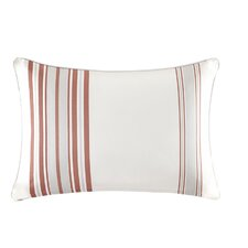 Newport Printed Stripe Outdoor Pillow
